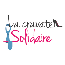 Logo la cravate solidaire