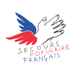 logo secours populaire national