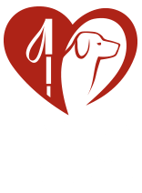 Logo chiens guide d'aveugles