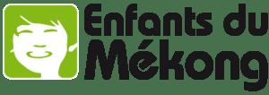 Logo enfants du mékong